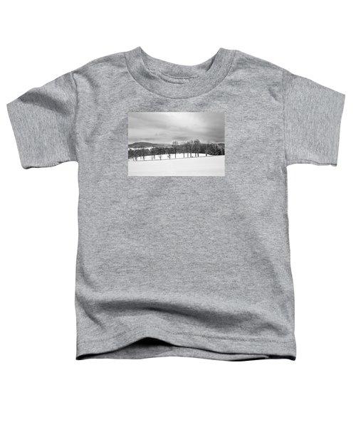 Kripalu Toddler T-Shirt