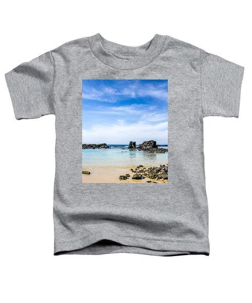 Kukio Toddler T-Shirt