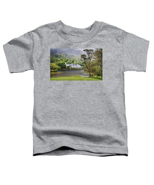 Kylemore Castle Toddler T-Shirt