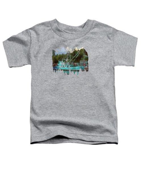 Kylie Lynn Toddler T-Shirt