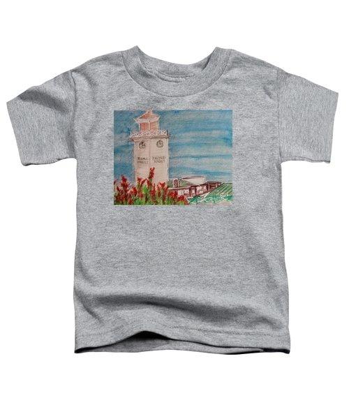 La Farmer's Market Toddler T-Shirt