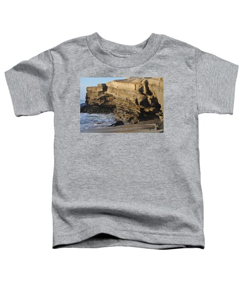 La Jolla Cove Toddler T-Shirt