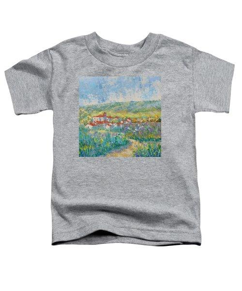 La Laviniere Provence Toddler T-Shirt