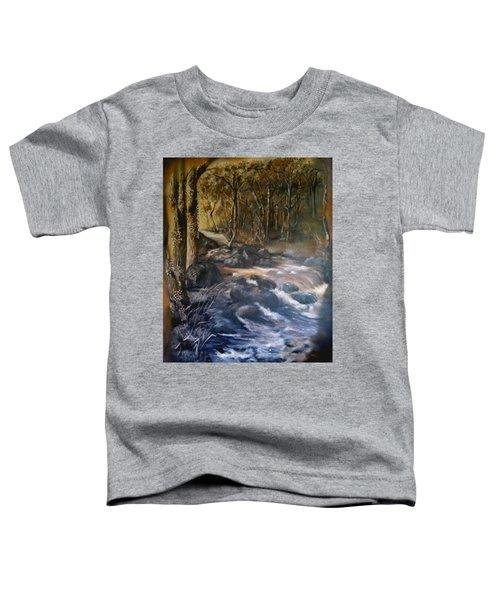 La Rance Toddler T-Shirt