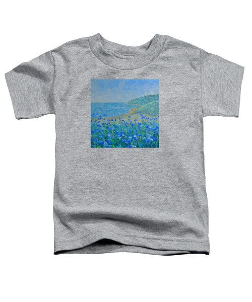 La Riviera France Toddler T-Shirt