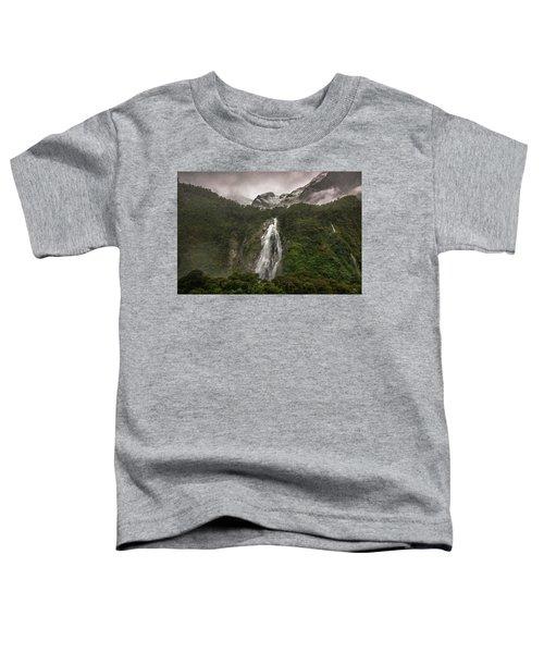 Lady Bowen Falls Toddler T-Shirt