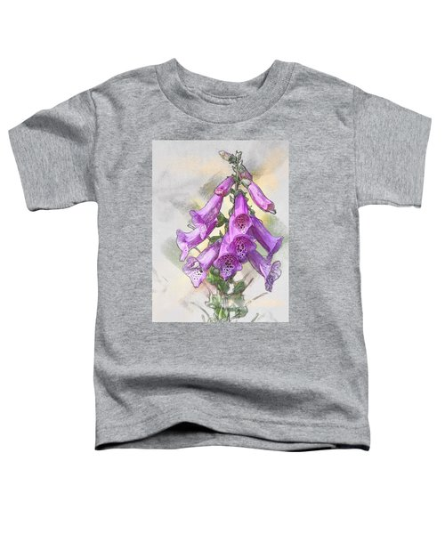 Lady's Glove Toddler T-Shirt