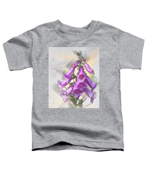 Lady's Glove Toddler T-Shirt