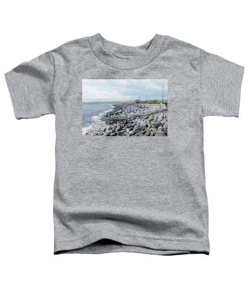 Lahinch Toddler T-Shirt