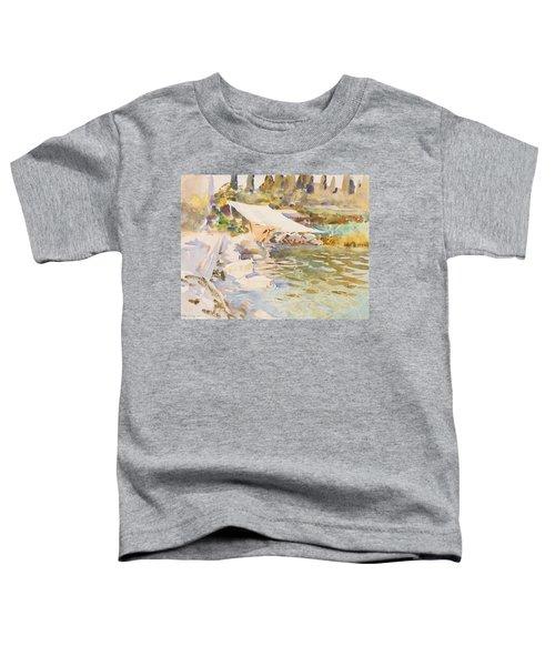Lake Garda Toddler T-Shirt