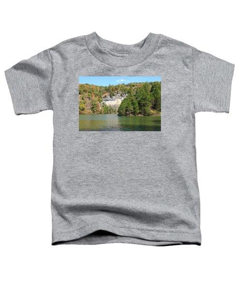 Lake Of The Ozarks Toddler T-Shirt