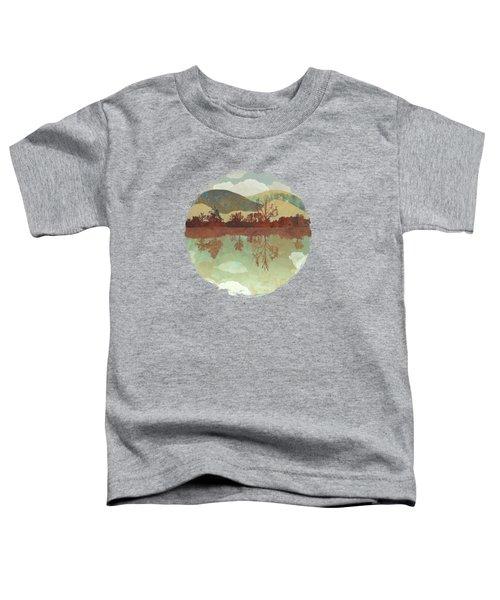 Lake Side Toddler T-Shirt