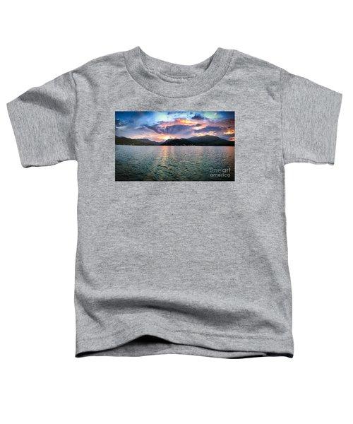 Lake Solstice Toddler T-Shirt