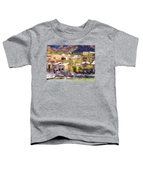 Lakeside Village Toddler T-Shirt