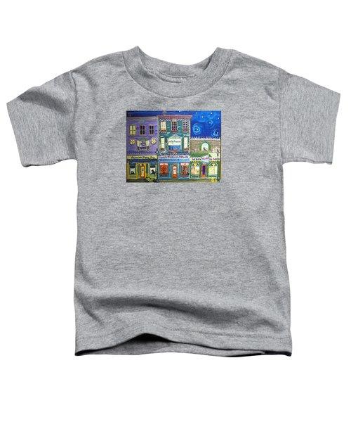 Lamothe Street Toddler T-Shirt