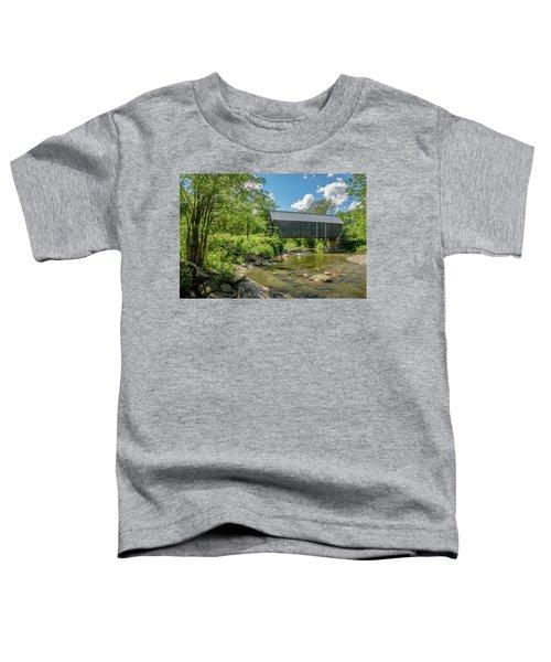 Larkin Bridge Toddler T-Shirt