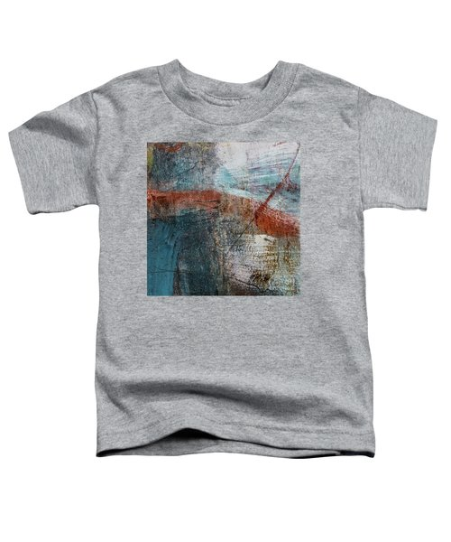 Last For A While Toddler T-Shirt