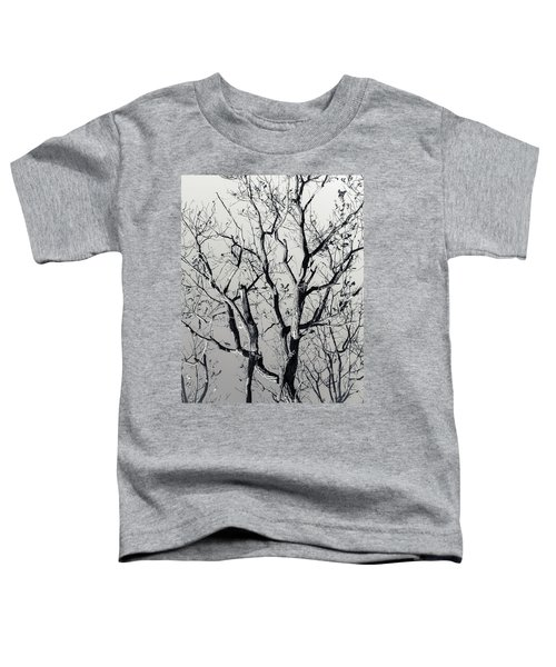 Last Light Oak Toddler T-Shirt