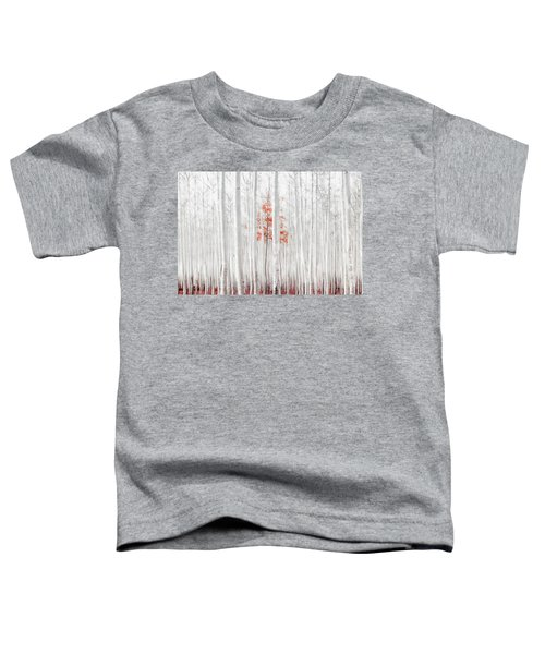 Last Of Its Kind Toddler T-Shirt