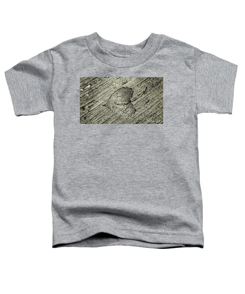 Lasting Impression  Toddler T-Shirt