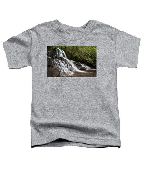Laurel Falls Toddler T-Shirt