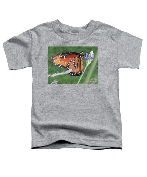 Lavender Lunch Toddler T-Shirt
