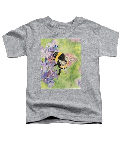 Lavender Visitor Toddler T-Shirt