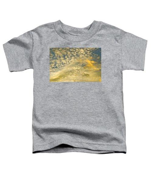 Layers Of Sky Toddler T-Shirt