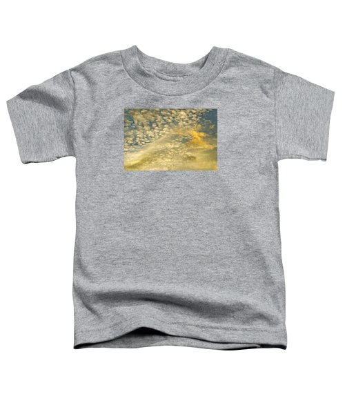 Layers Of Sky Toddler T-Shirt