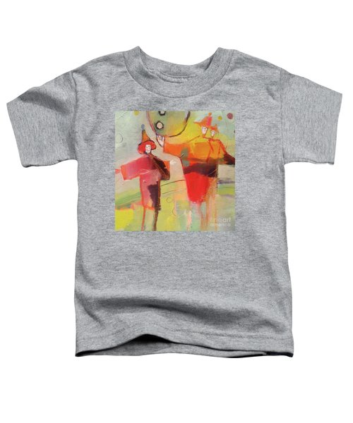 Le Cirque Toddler T-Shirt