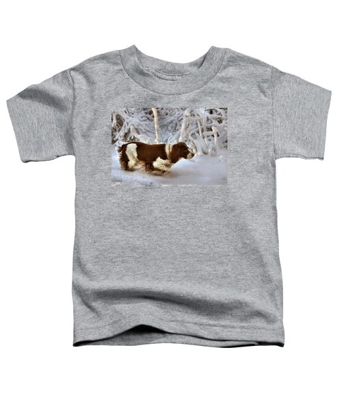 Leading The Way Toddler T-Shirt