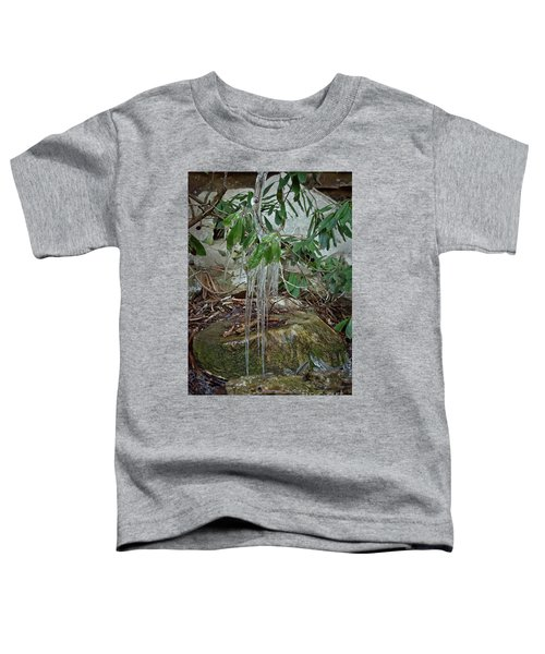 Leaf Drippings Toddler T-Shirt