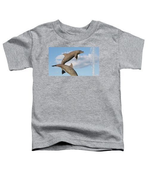 Leap For Joy Toddler T-Shirt