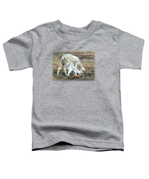 Learning Toddler T-Shirt