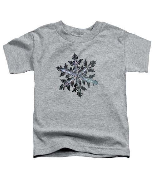 Leaves Of Ice II Toddler T-Shirt