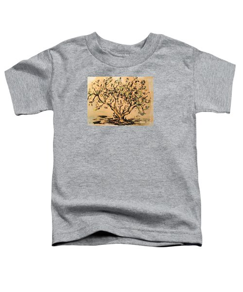 Lemon Tree Toddler T-Shirt