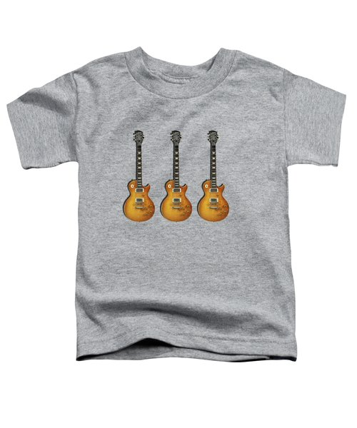 Les Paul Standard 1959 Toddler T-Shirt