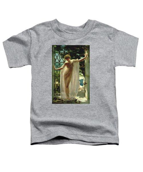 Lesbia Toddler T-Shirt