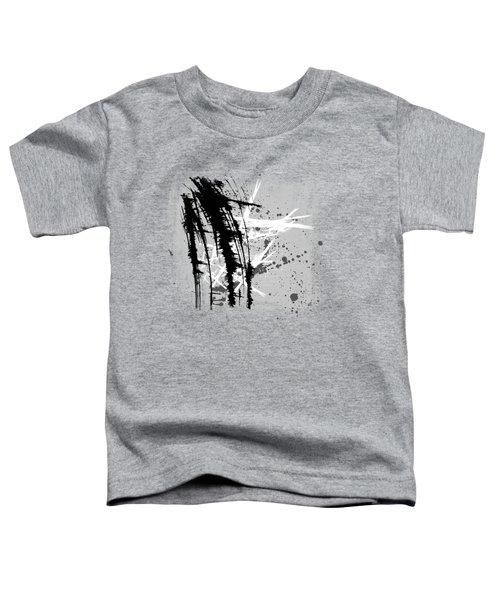 Let It Go Toddler T-Shirt