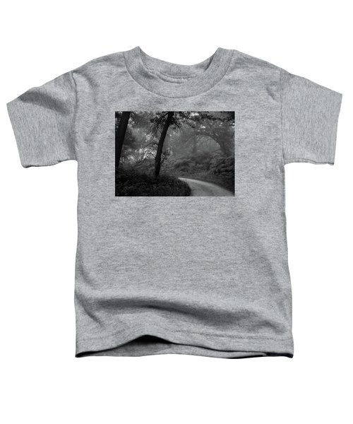 Let Me Draw You In Toddler T-Shirt