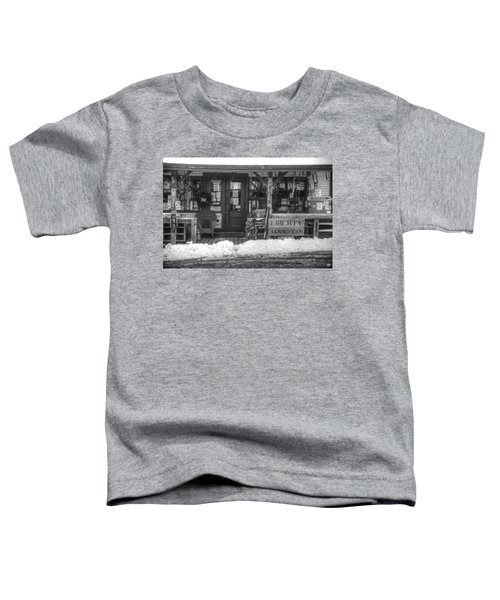 Liberty Tool Co Toddler T-Shirt