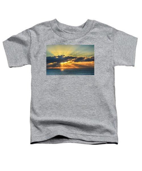 Light Explosion Toddler T-Shirt