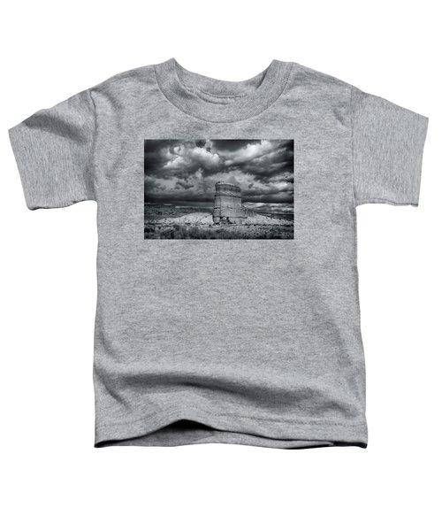 Light On The Rock Toddler T-Shirt