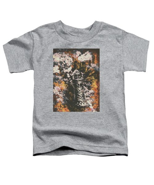 Lighthouse From Rust Harbour Toddler T-Shirt