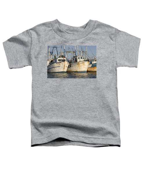 Like Watching Paint Dry Toddler T-Shirt