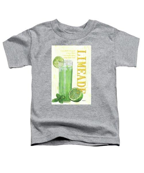 Limeade Toddler T-Shirt