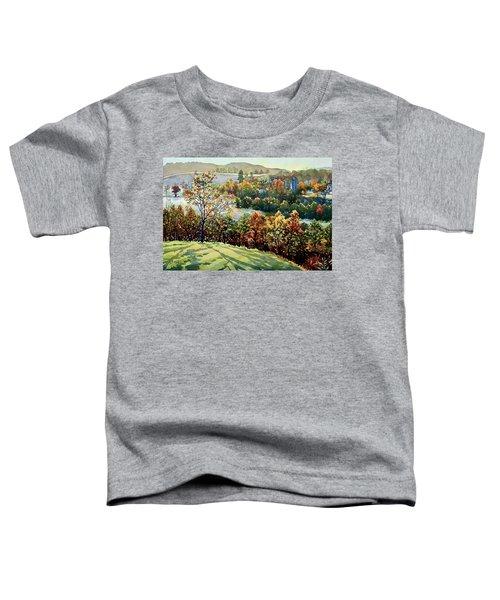 Linganore Dew Toddler T-Shirt