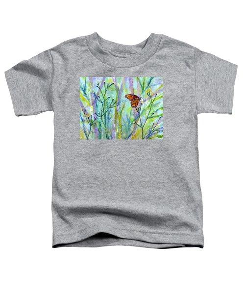 Lingering Memory 1 Toddler T-Shirt