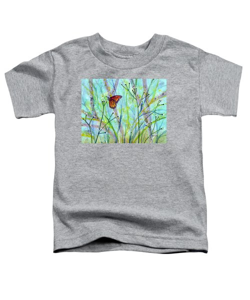 Lingering Memory 2 Toddler T-Shirt
