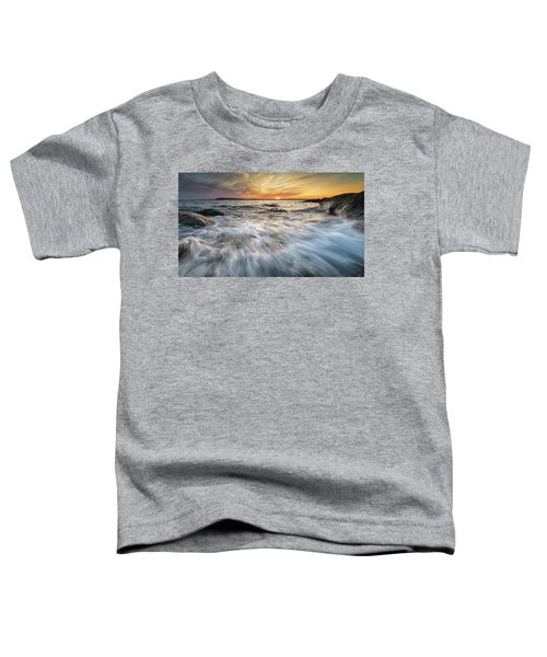 Linked In Toddler T-Shirt